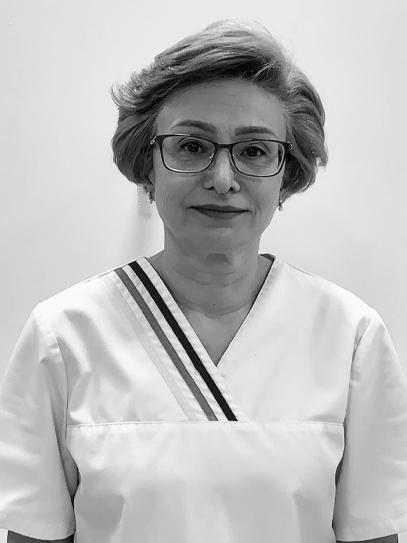 Farideh Erfani