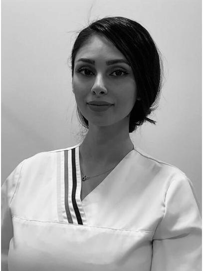 Rose Ebrahimifirouz