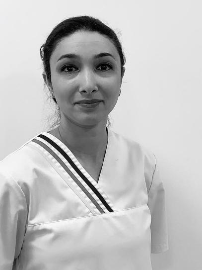 Samira Erfani